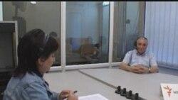 «Ազատության» վիդեոսրահ, 19 սեպտեմբերի, 2009