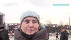 """""""Всё"""" и """"подтяжку лица"""". Россияне рассказали, что Путин сделал не так"""
