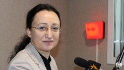 Inga Grigoriu: Raportul Laundromat privind spălarea banilor va fi gata în martie