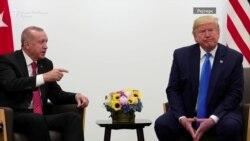 Трамп со санкции врз Турција поради акцијата во Сирија