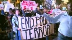 Во Шарлот полициски час поради насилните протести