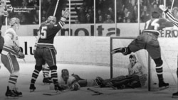 Cold War On Ice: How Czechoslovakia's Hockey Team Avenged Soviet Invasion 50 Years Ago