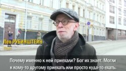 "Лев Рубинштейн: ""На Зое они зубки обломают"""