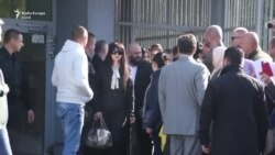 Sarajevë: Lirohen dy të dyshuar për krime lufte