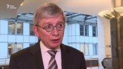 Чолій закликає звернути увагу на порушення прав людини в Криму