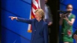 Обама призвал поддержать Клинтон