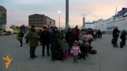 Грција бара одговори по ултиматумот од ЕУ