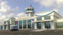 """7-ci aeroport tikiləcək. """"Mənimsəmə yeridir"""""""