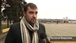 «Плануємо після Нового року збирати підписи, щоб зберегти цей монумент», – Костянтин Мамросенко