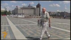 """Равил Шәрәфиев: """"Сагынмасам да, оныта алмыйм"""""""