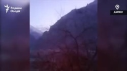 Два кишлака в Дарвазе пострадали от перестрелки в Афганистане