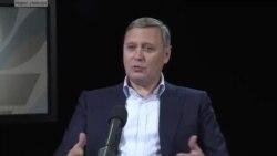 """М.М. Касьянов: """"Это был другой Путин..."""""""