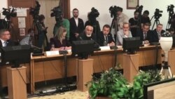 Vosganian: Trebuie să întărim relațiile economice cu Rusia, Asia