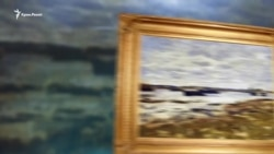 «Музейний детектив»: як Айвазовського вивозили до Криму? (відео)