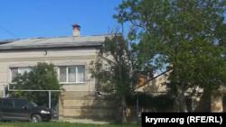 Дом родителей Эмине Джеппар