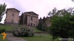 Խորհրդարանը արտահերթ նիստ կգումարի Սաֆարովի էքստրադիցիայի հարցով