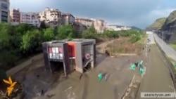 Թբիլիսիի ջրհեղեղին զոհ է գնացել տեղաբնակ Եղիազարովաների ընտանիքը