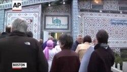 Исламское общество Бостона