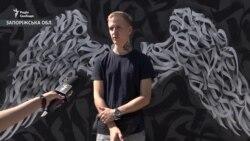 Каліграфіст перетворює лайку на парканах в арт-об'єкти – відео