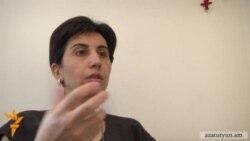 Գրողն ու իր իրականությունը.Սիրանույշ Դվոյան