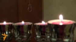თბილისში ჰოლოკოსტის დროს დაღუპულები გაიხსენეს