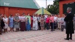 Туристех хьеший бо БолотбиевгIара