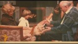 Михаил Горбачев: как это было (часть 1)