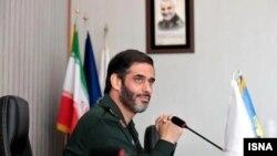 Saeed Mohammad (file photo)