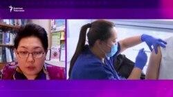 COVID-19: Вакцина алуу эмне үчүн маанилүү?