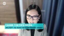 """""""Жапаров не имеет легитимного права заявлять, что он и.о. премьера"""""""