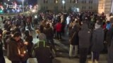 Banja Luka Residents Defy Ban, Light Candles For Dead Student