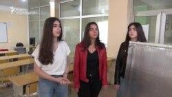 გამომგონებელი გოგოები საქართველოდან