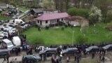 Майже 30 осіб поранені в Грузії в сутичках у Панкіській ущелині (відео)