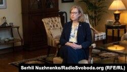 Тимчасова повірена у справах США в Україні Крістіна Квін