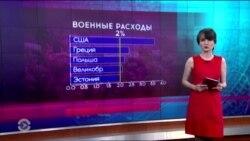Настоящее время. Итоги c Юлией Савченко. 4 июня 2016 года