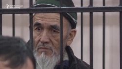 Kyrgyz Court Reinstates Life Sentence For Activist