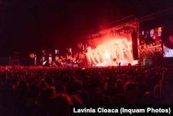 Electric Castle este un festival de muzică din România, care se desfășoară în fiecare an la Castelul Bánffy din comuna Bonțida, județul Cluj