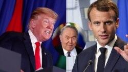 «Будни лидера». Как провел год президент?