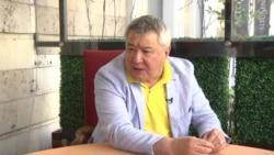 Олимҷон Тӯхтаохунов (Тайванчик) дар бораи дидораш бо Путин