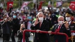 Čitamo vam: Erdoganova 'rješenja' za Kipar