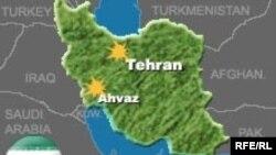 وزارت اطلاعات : در طی چند روز گذشته اعضای یک گروه« تجزیه طلب » در خوزستان دستگیر شده اند.
