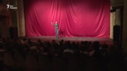 Ирландский Чехов на тбилисском фестивале театра