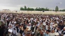 'د افغانستان استقلال د عبدالرحیم مندوخېل مرام وو'