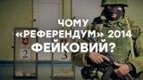 Хто писав питання для кримського «референдуму»? | Крим.Реалії