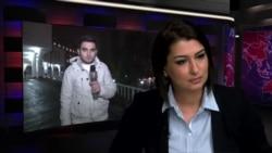 «Ազատություն» TV լրատվական կենտրոն, 27-ը նոյեմբերի, 2014թ․