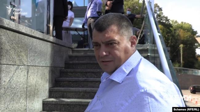 Депутат Корявченков про кумівство в політиці: «Призначають не родичів, а якихось професіоналів»