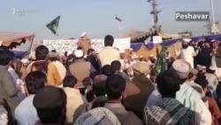 Tubim në mbështetje të protestuesve në Islamabad