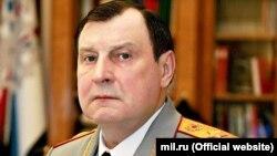 Дмитро Булгаков, заступник Міністра оборони РФ
