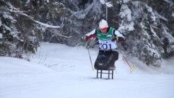 На Львівщині стартував Кубок світу паралімпійців з 18 країн