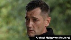 Родной брат Алексея Навального Олег